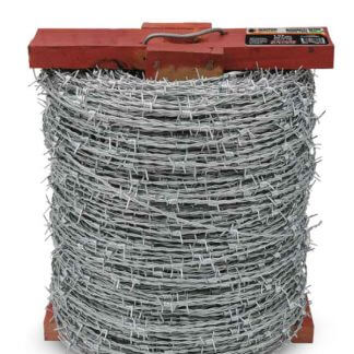 Barbed & Plain Wire