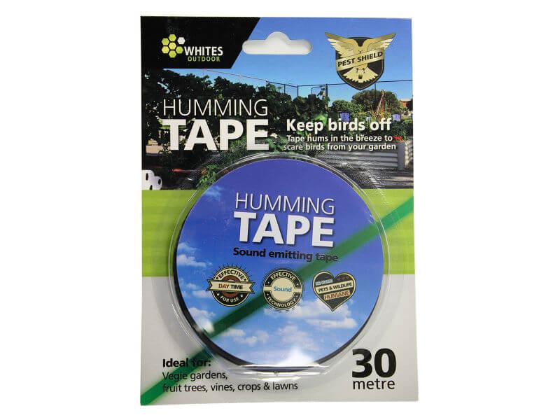 Bird Repellent Humming Sound Tape