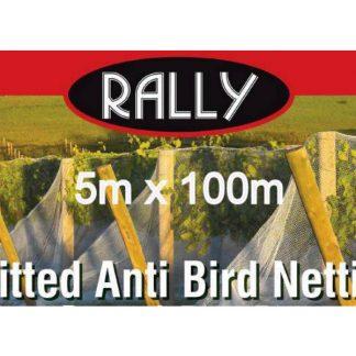 Rally Anti Bird